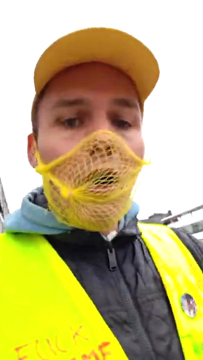 Sander Strootman kanker wensen