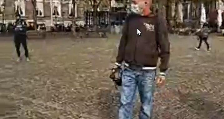 Johan Meijboom is onlangs lid geworden van Sittard in opstand