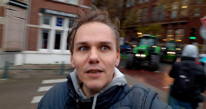 Sander Strootman politie informant